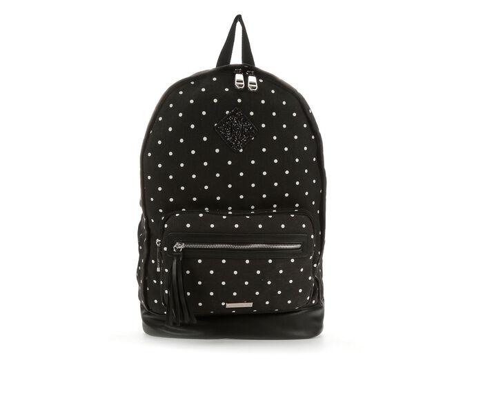 Madden Girl Handbags Canvas Backpacks