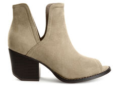 Women's Journee Collection Jordyn Booties