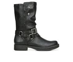 Women's Zodiac Faith Moto Boots