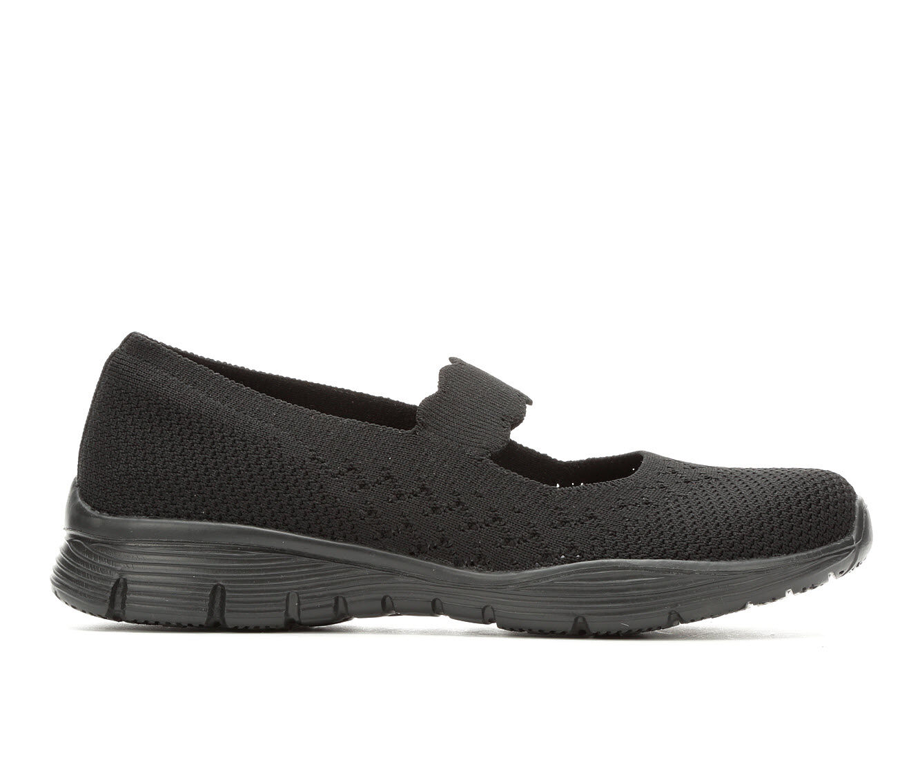 Special Sales Women's Skechers Power Hitter 49622 Shoes Black