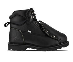 Men's Iron Age Groundbreaker Steel Toe Work Boots