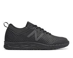 Men's New Balance Slip Resistant Fresh Foam 806 Work Shoes