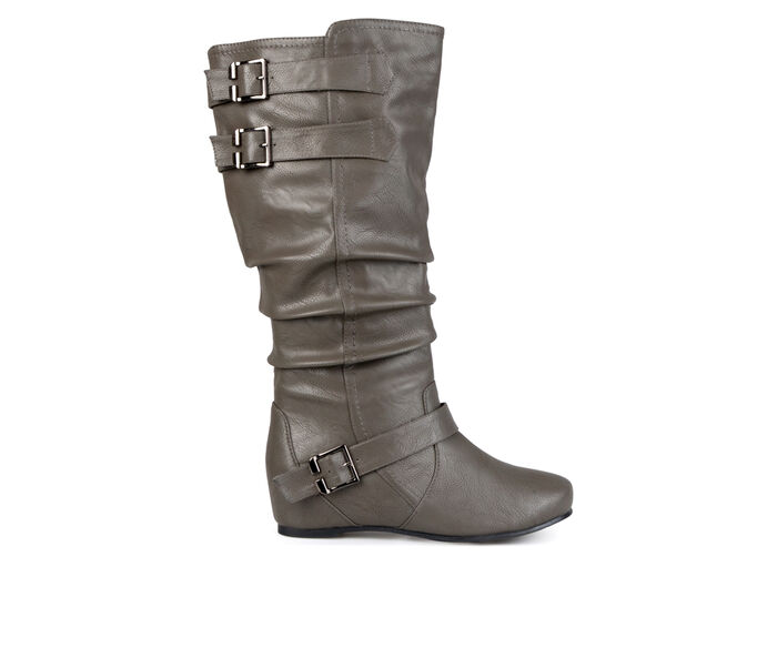 Women's Journee Collection Tiffany Extra Wide Calf Knee High Boots