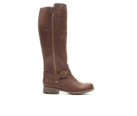 Women's Unr8ed Stella Wide Calf Riding Boots