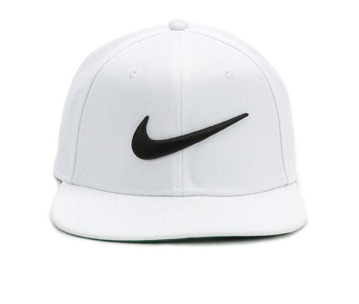 Nike Adult Unisex NSW Futura Pro Flat Bill Cap