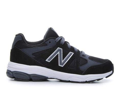 Boys' New Balance KJ888BYG 3.5-7 Running Shoes