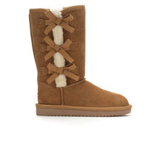 Girls' Koolaburra by UGG Little Kid & Big Kid Victoria Tall Boots