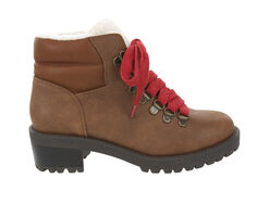 Women's Sugar Marisol Lace-Up Bootie