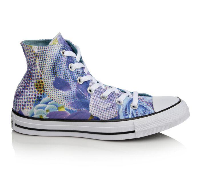 29fc3d2b3f Women s Converse Chuck Taylor Digital Floral Print Hi Sneakers ...