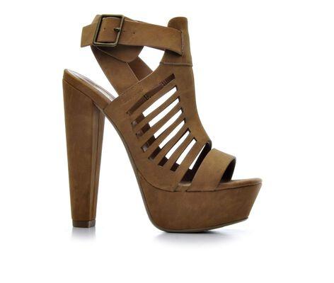 Women's Delicious Becky Platform Heels