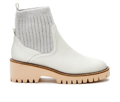 Women's Coconuts Joyce Lugged Boots