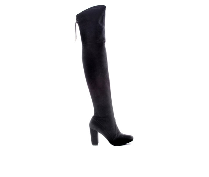 Women's Chinese Laundry Bree Over-The-Knee Boots