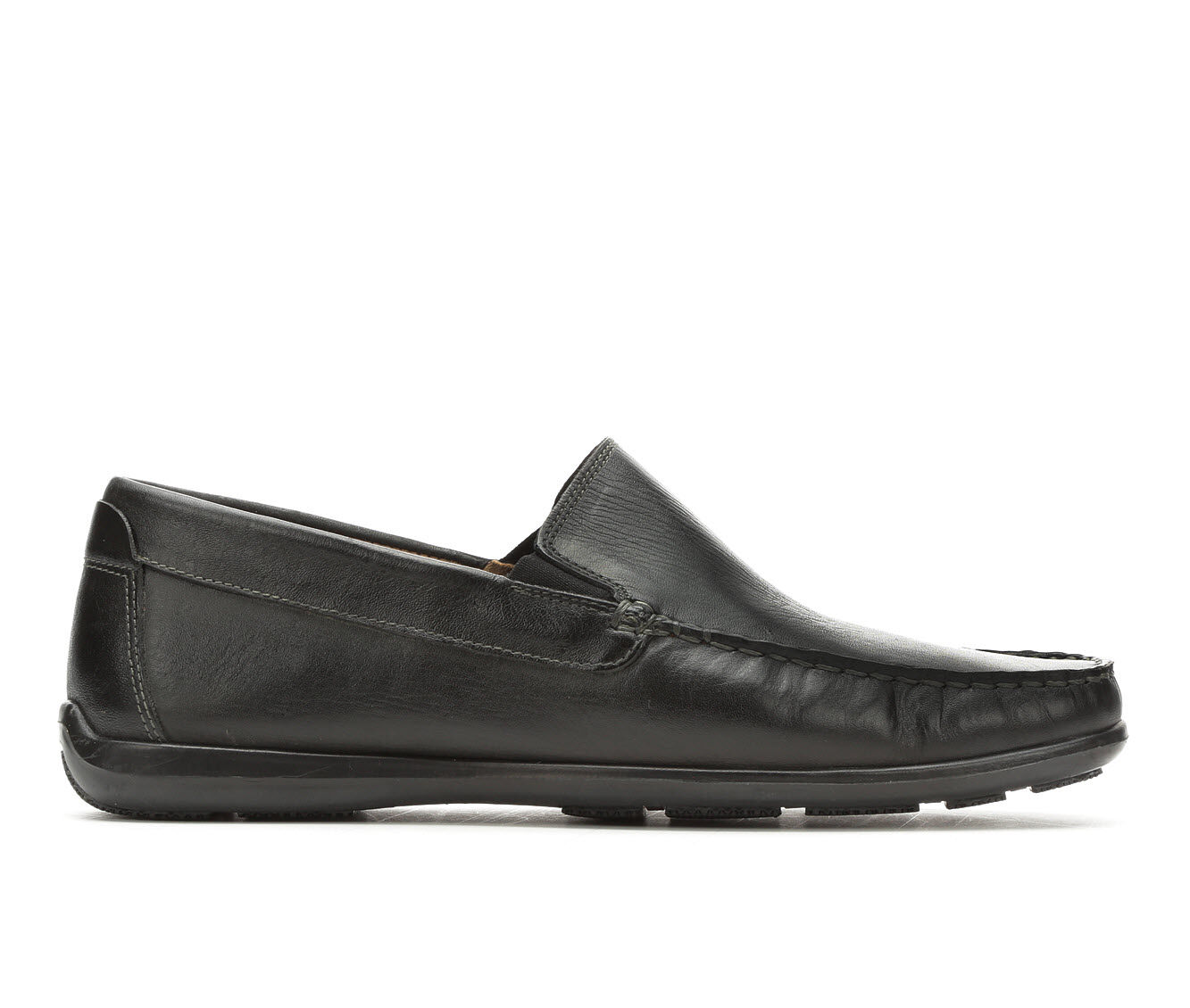 Men's Florsheim Intrepid Venetian Loafers Black