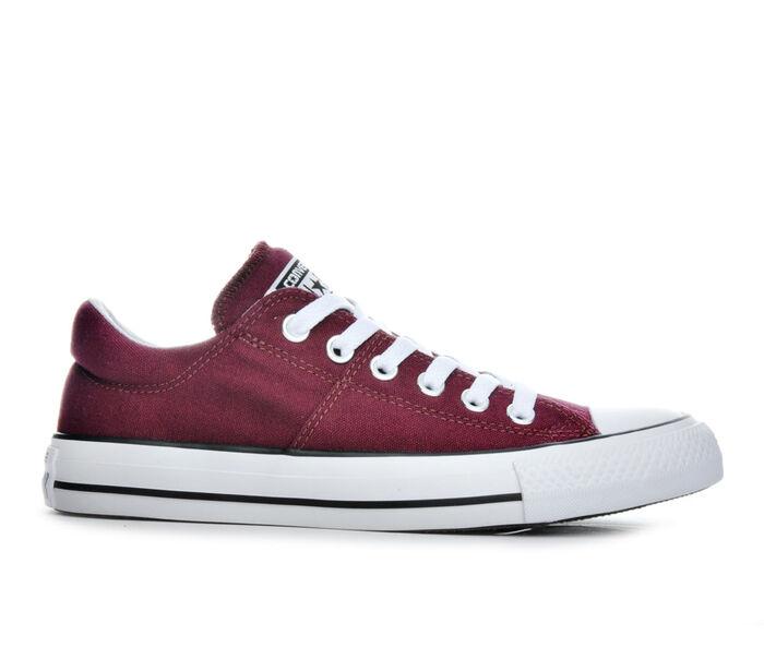 Womens White Converse Tennis Shoes