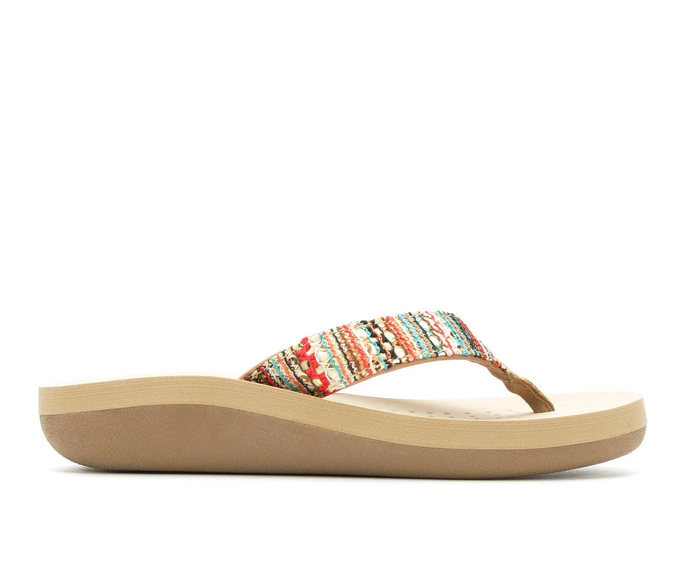 Complete Price Women's Volatile Redfern Sandals Natural Multi