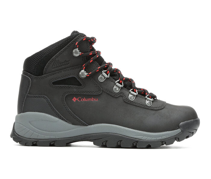 Women's Columbia Newton Ridge Booties