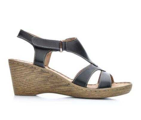 Women's White Mountain Norma Sandals