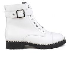 Women's Seven Dials Simpson Combat Boots