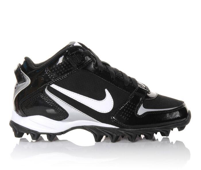 Boys' Nike Land Shark Mid 2010 Football Shoes