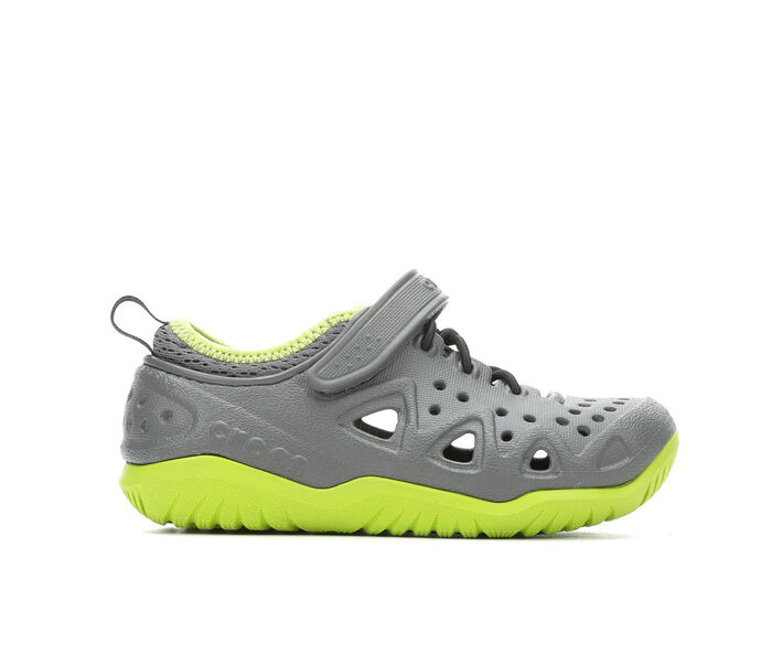 Boys' Crocs Toddler & Little Kid Swiftwater Play Water Shoes