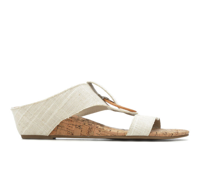 Women's Vintage 7 Eight St Barts Wedges