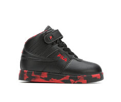 Boys' Fila Toddler Vulc 13 Mashup Athletic Shoes