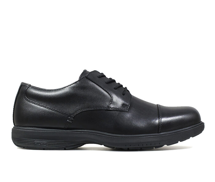 Men's Nunn Bush Melvin Street Cap Toe Oxfords