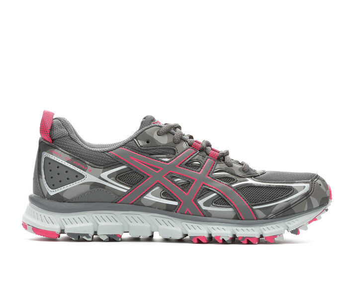 Women's ASICS Gel Scram 3 Running Shoes