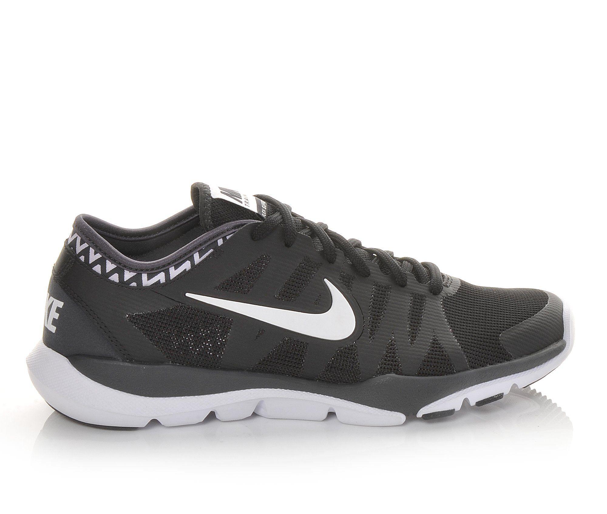 Images. Women's Nike Flex Supreme TR 3 Training Shoes