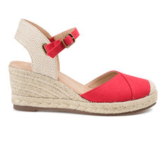 Women's Journee Collection Ashlyn Wedges