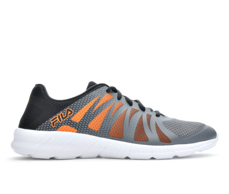 Men's Fila Memory Finition Running Shoes