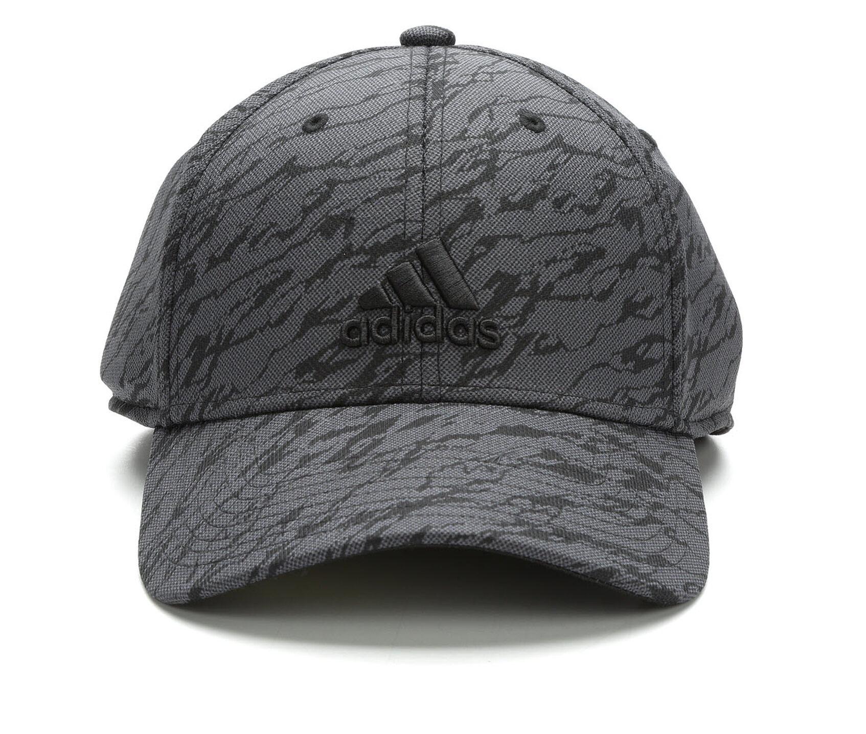 3e046359f4d Adidas Men s Rucker Plus Stretch Fit Baseball Cap
