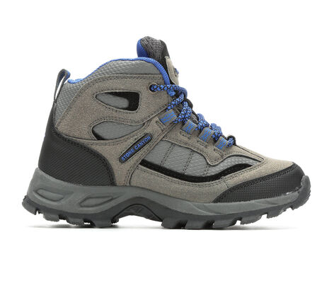 Boys' Stone Canyon Matt 12-7 Boots