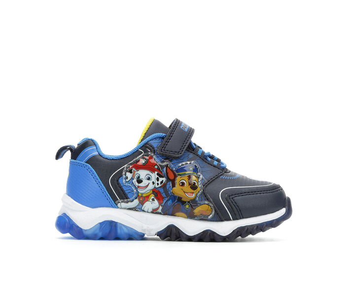 Boys' Nickelodeon Toddler & Little Kid Paw Patrol 8 Light-Up Shoes