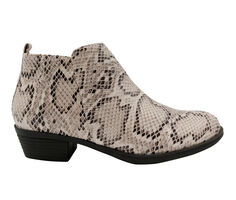 Women's Sugar Truffle Booties