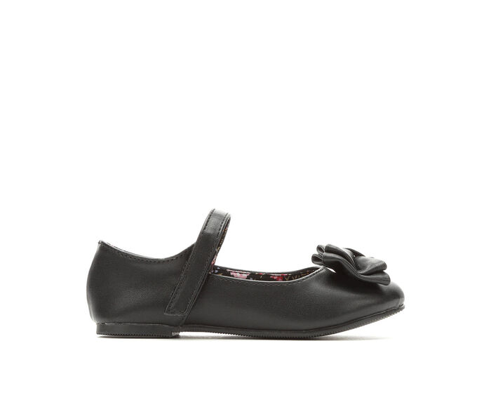 Girls' Y-Not Toddler Riona-IISQ Flats