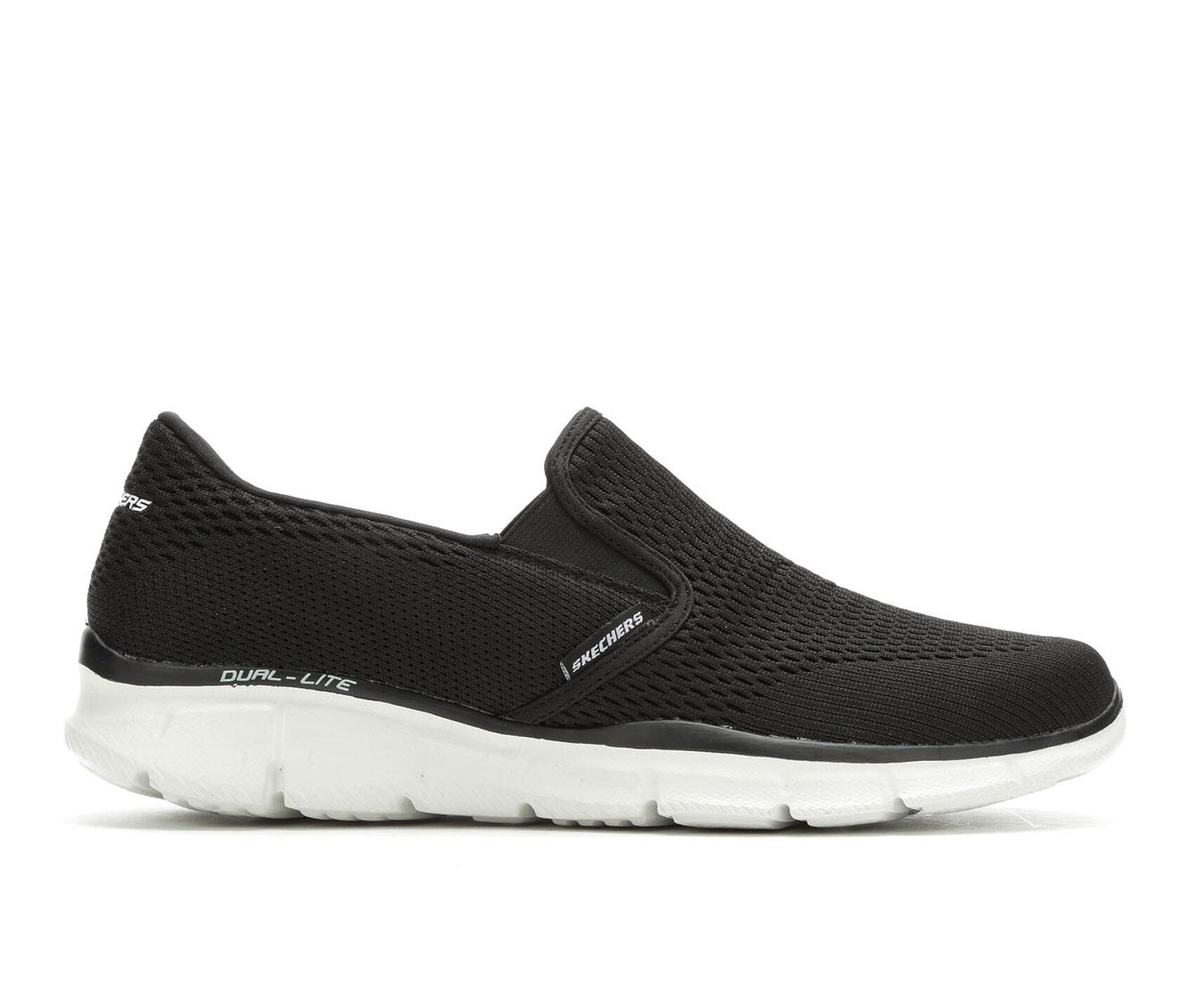 cb8894bdd675 Men s Skechers Double Play 51509 Slip On Sneakers