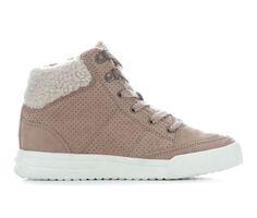 Women's Roxy Camy Wedge Sneakers