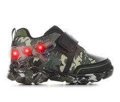 Boys' Universal Studios Toddler & Little Kid Jurassic Park Light-Up Sneakers