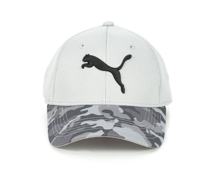 Puma Men's Evercat Mesh Stretch Fit Cap