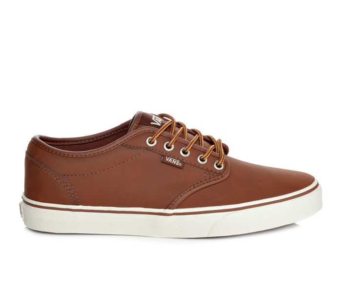 Men's Vans Atwood Leather Skate Shoes