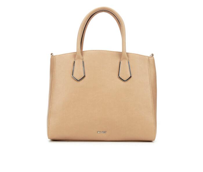 Nine West Blossoming Satchel Handbag