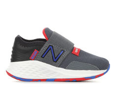 Boys' New Balance Infant & Toddler Roav IDROVCL1 Wide Running Shoes