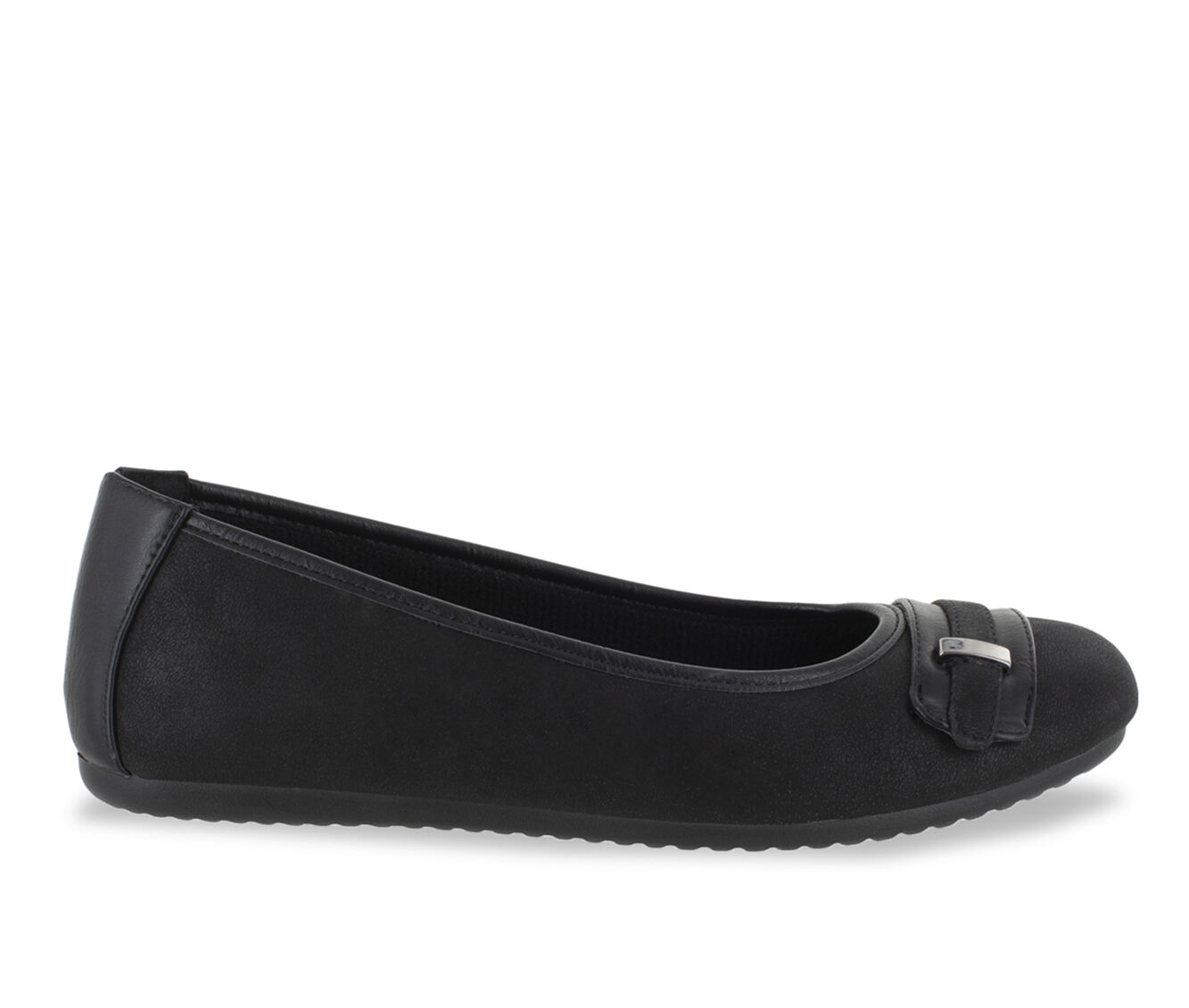 Women's Easy Street Angie Shoes Black