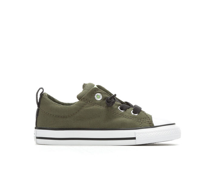 Kids' Converse Infant Chuck Taylor All Star Street Ox Sneakers