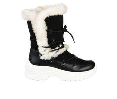 Women's Journee Collection Polar Winter Boots