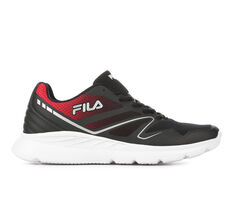 Men's Fila Memory Panorama 8 Running Shoes