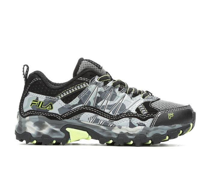 Boys' Fila AT Peake 21 10.5-7 Outdoor Shoes