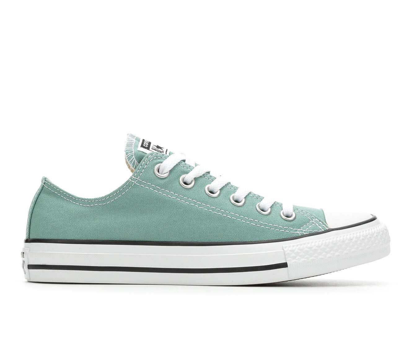 Adults' Converse Chuck Taylor Seasonal Sneakers Mineral Teal