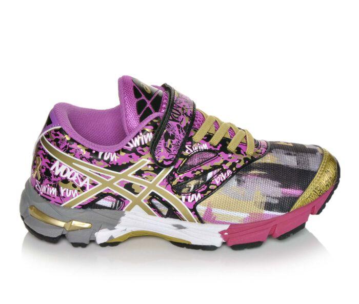 Girls' Asics Gel Noosa Tri 10 10.5-3 Running Shoes